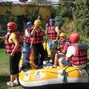 Rafting Assi - 19-10-2008