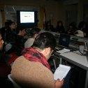 3rd Youth Forum in Baldati