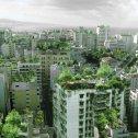 Beirut 'Wonder Forest'